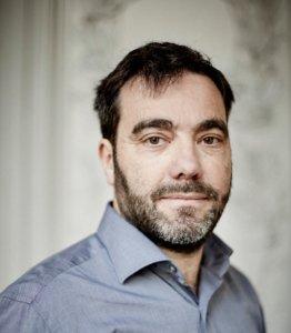 Profil Benjamin Rosoor