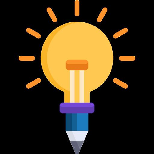 icône d'illustration du parcours de formation Stratégie Digitale et Innovation