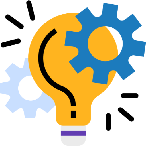 icône d'illustration du parcours de formation transformation digitale