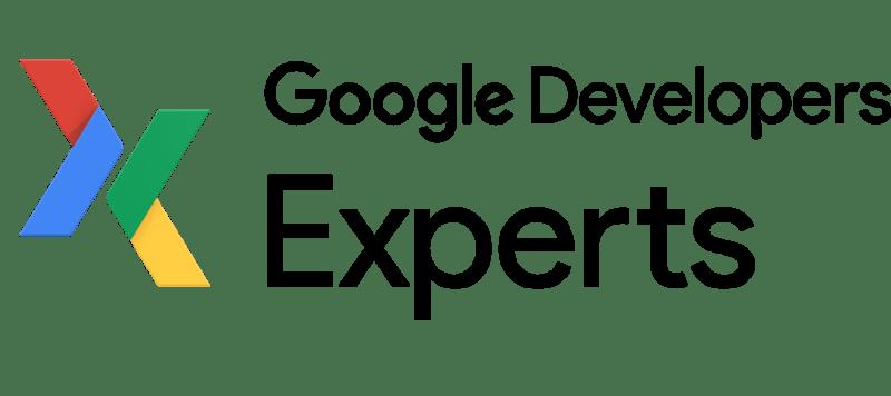 Logo Google Dev Experts