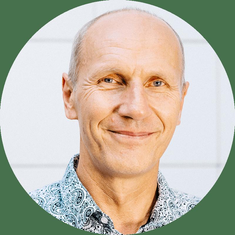Portrait de Philippe Weickmann, Mentor d'Experteez