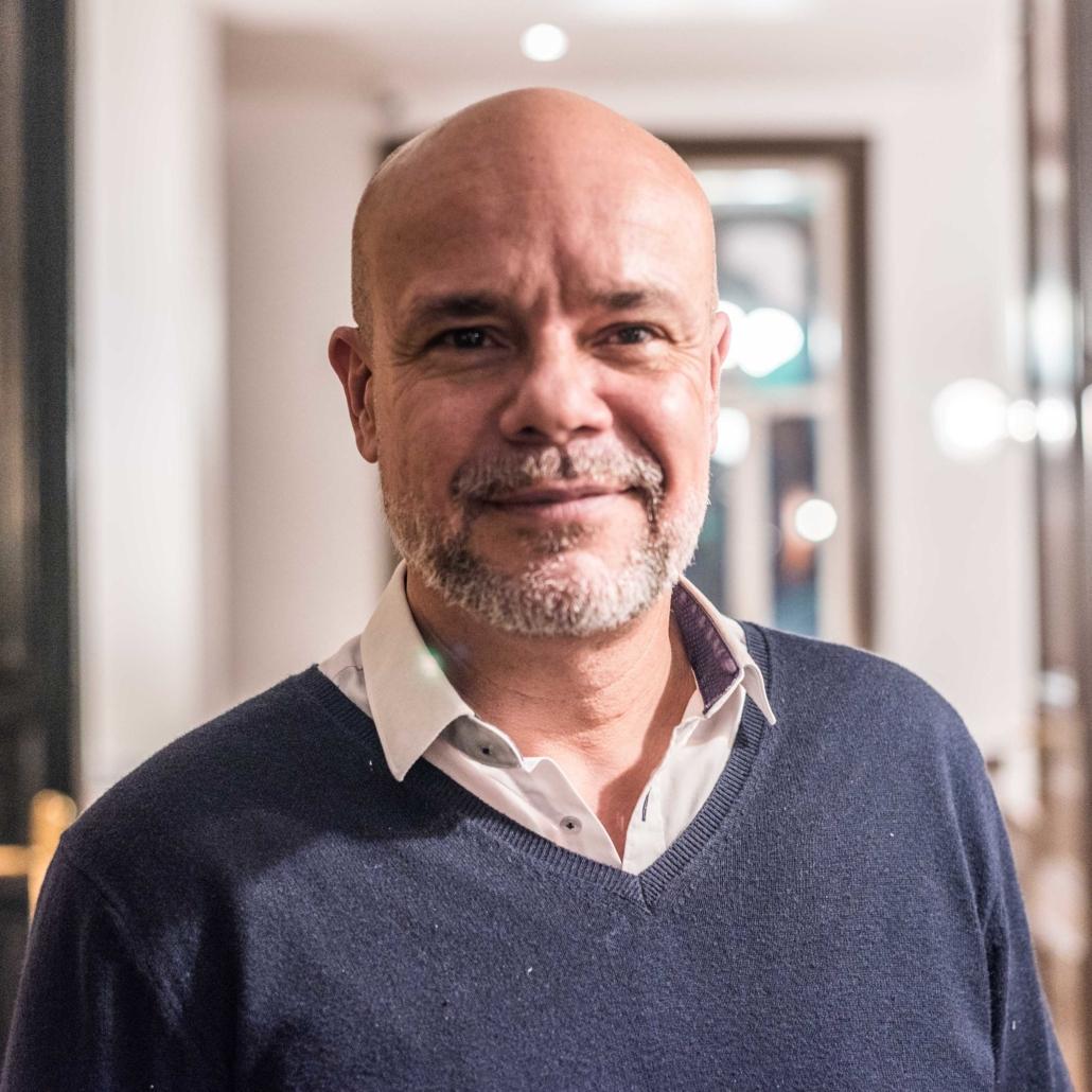 Emmanuel Granger, Sprint Master Experteez