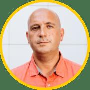 Portrait de Lionel Secousse, Mentor d'Experteez