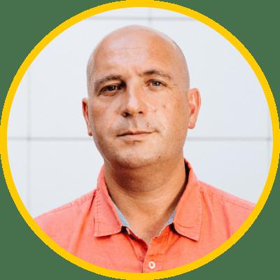 Lionel Secousse