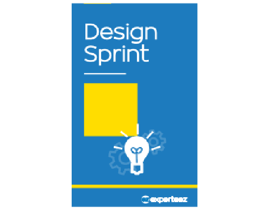 livret design sprint