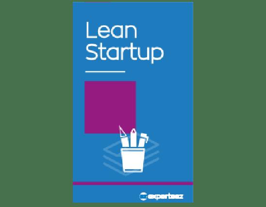 Livret Lean Startup